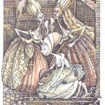 Зайцева Валерия. Семь смертных грехов.
