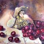 Иванисенко Лариса. Пчёлка Ёта и её друзья