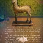 coffeee-in. The Velveteen Rabbit