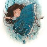 Клементьев Павел (Россия, г. Ульяновск). «Алиса в стране чудес 1»