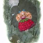 Клементьев Павел (Россия, г. Ульяновск). «Дюймовочка 1»