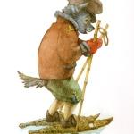 Куприн Игорь (Россия. г. Санкт-Петербург). «Волчонок»