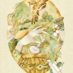 Гордиенко Елена (Казахстан, г. Алма-Ата) «Н. и В. Пересвет. 33 сказки о любви и мудрости. Белорусская сказка»