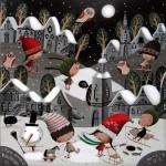Эмма (Россия, г. Петрозаводск) «Ночь перед Рождеством»