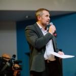 Борис Кузнецов, председатель жюри конкурса «Новая детская книга», директор издательства «РОСМЭН»