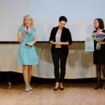 Специальный приз «Выбор зрителей ОТР» в номинации «Стихи и сказки для самых маленьких» получила Марина Тараненко за произведение «Веселые расплетайки»