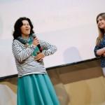 Специальный приз «Выбор журнала «Мир фантастики» получила Любовь Романова - «Верояторы. Говорящая с городом»