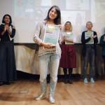 Награждение финалистов номинации «Новая детская иллюстрация»