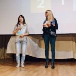 Призер номинации «Новая детская иллюстрация» Наталия Штефан