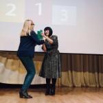 Победитель номинации «Новая детская иллюстрация» Анна Павлеева