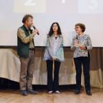 Призер номинации «Стихи и сказки для самых маленьких» Елена Фельдман