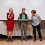 Победитель номинации «Стихи и сказки для самых маленьких» Анна Анисимова