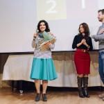 Призер номинации «Мир фэнтези» Любовь Романова