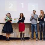 Победитель номинации «Мир фэнтези» Диана Ибрагимова