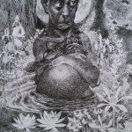 Керзнер Ольга «Водяной»