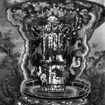 MartaZ «Карусель. Иллюстрация к произведению П. Трэверс «Мэри Поппинс»