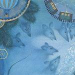 """СедоваЯна«Серия иллюстраций к произведению """"Щелкунчик и Мышиный король"""" Э. Т. А. Гофмана»"""