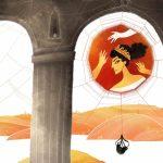 """Maya Ming «Серия иллюстраций к произведению """"Мифы и легенды древней Греции""""»"""